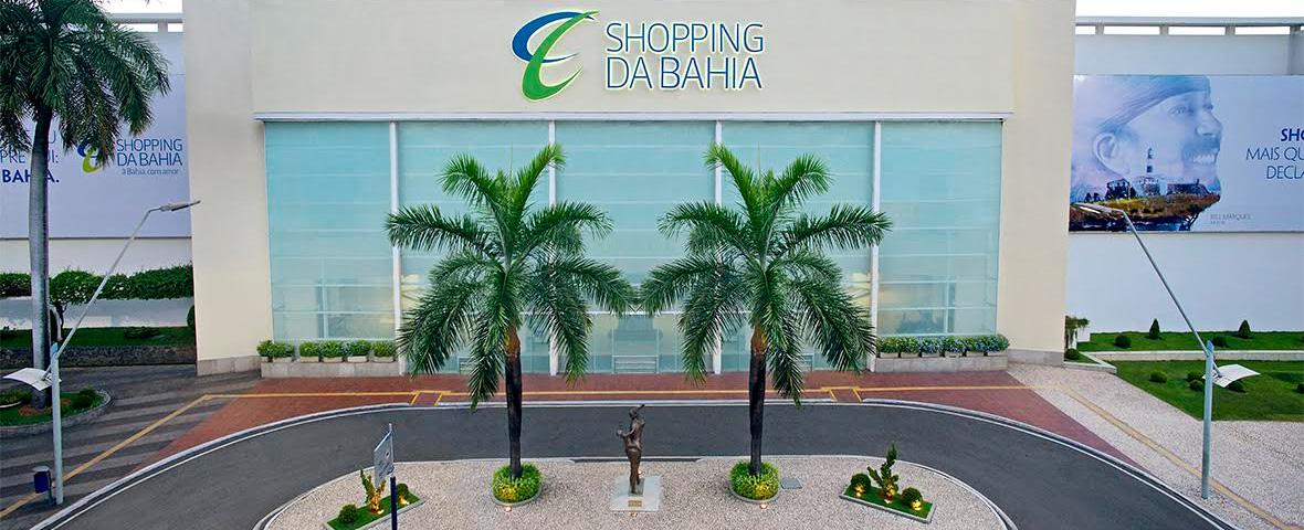 8235528f58 Sobre o Shopping